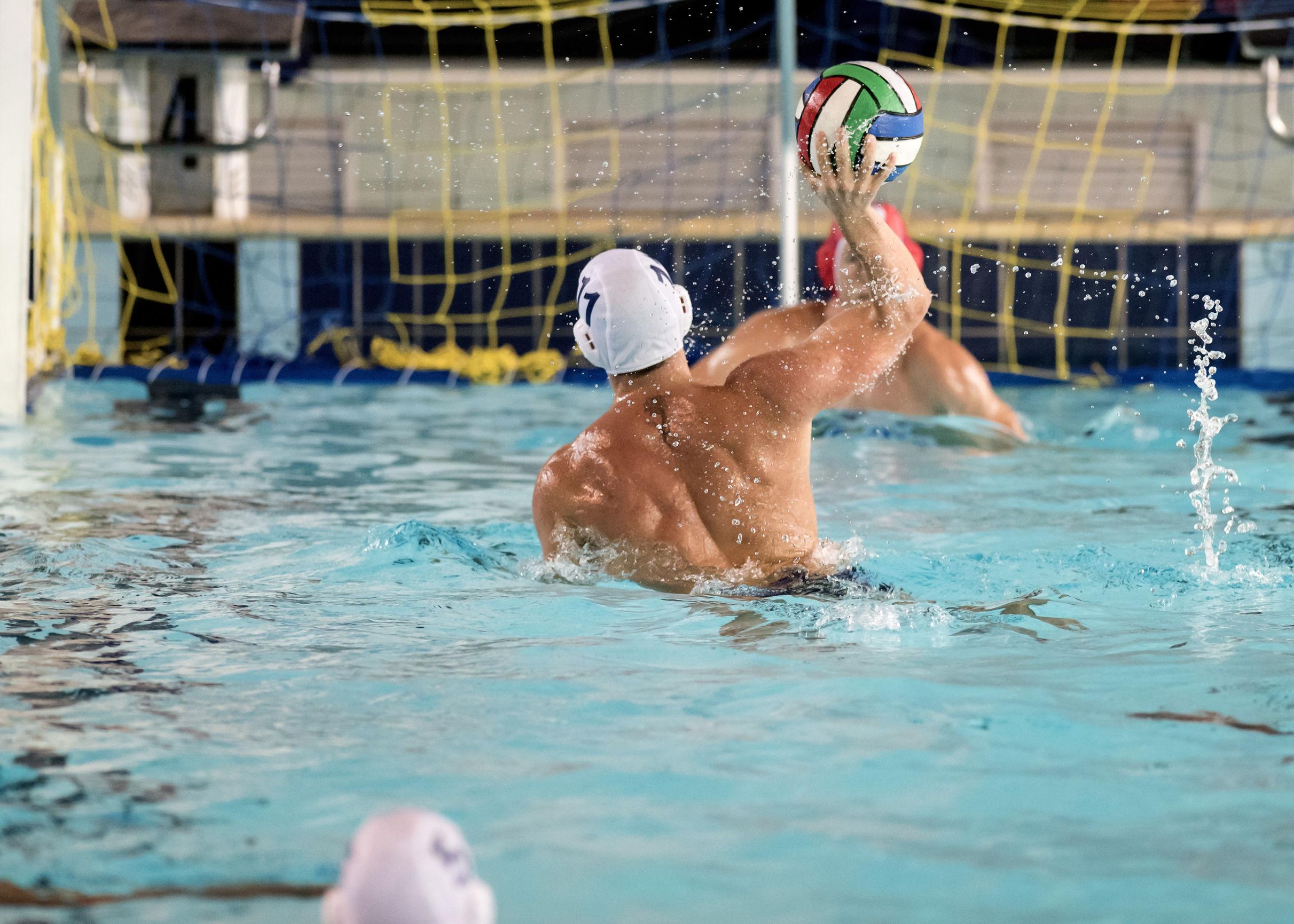 Benefici e svantaggi degli sport in acqua