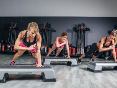Bruciare grassi con gli allenamenti giusti
