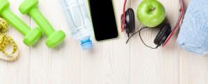 accessori per fitness
