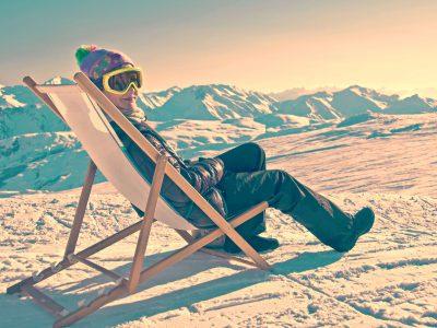 Perché scegliere uno sport sulla neve?