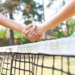 tennis o squash