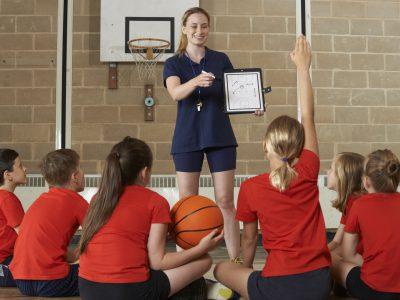 Pallavolo o pallacanestro?