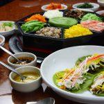 alimentazione in Asia