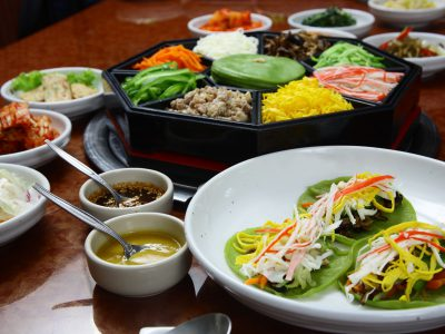 Usi e tradizioni dell'alimentazione in Asia per gli sportivi