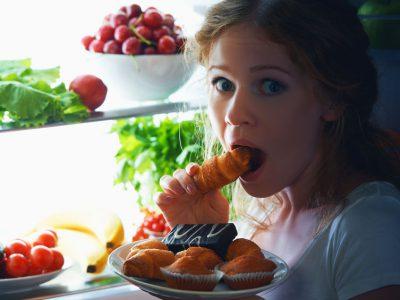L'importanza della sera tra alimentazione e sport