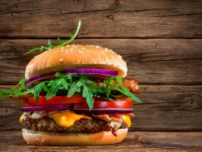 Non solo junk food: gli USA e la passione per lo stile di vita healthy