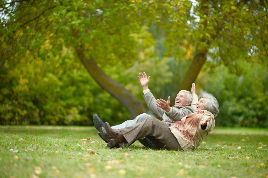 La metabolomica per contrastare l'invecchiamento cellulare