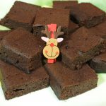 BROWNIES cioccolatoso