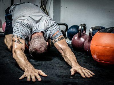 CrossFit: perché tutti ne vanno matti