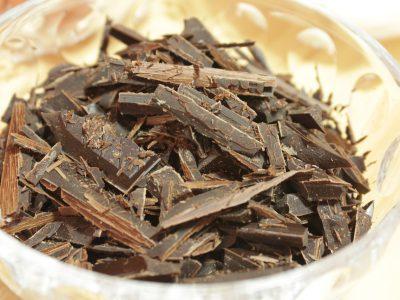Mousse al cioccolato metabolomica per San Valentino