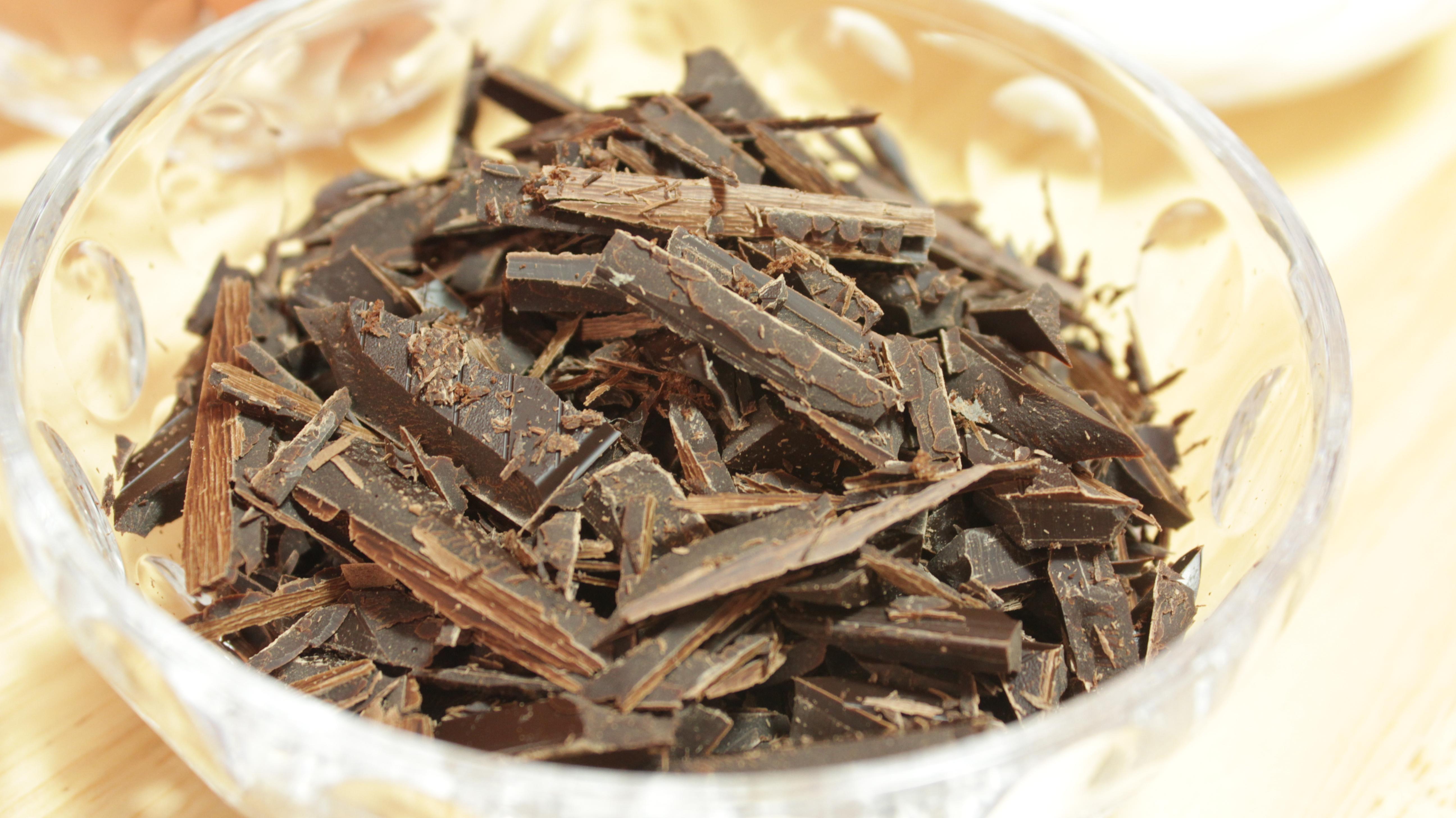dieta al cioccolato fondente dissociata