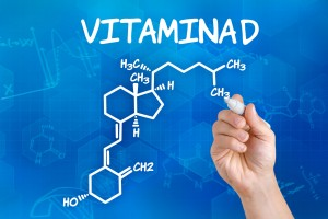 Vitamina D la formula