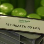Produzione Meetab My Health 60 CPR - Integratori Personalizzati Meetab