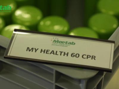 Benvenuti nello stabilimento Meetab