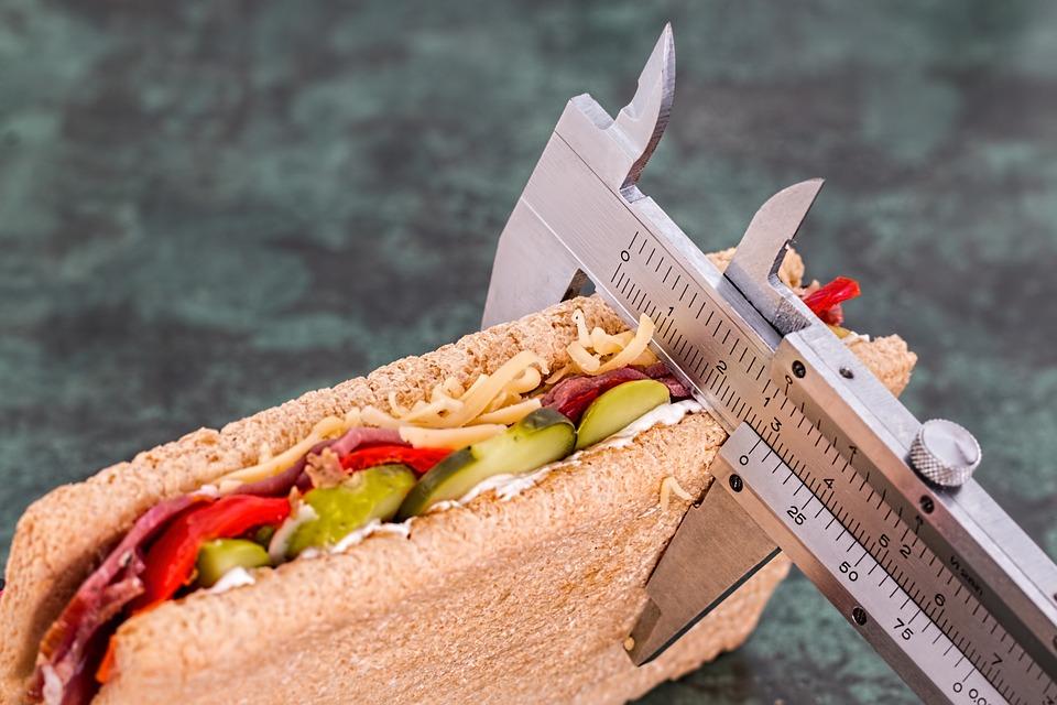mangiare prima di allenarsi