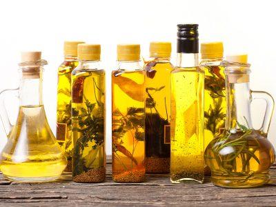 In cucina un olio vale l'altro?