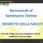 Video 1 Salute