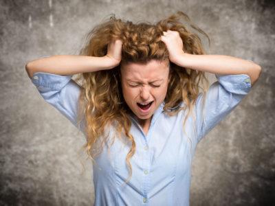 Stress: spiegazione, cause e rimedi