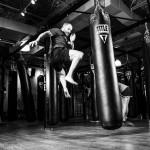 Tabata training - allenamento