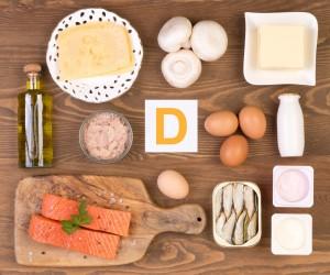 Vitamina D in gravidanza - alimenti