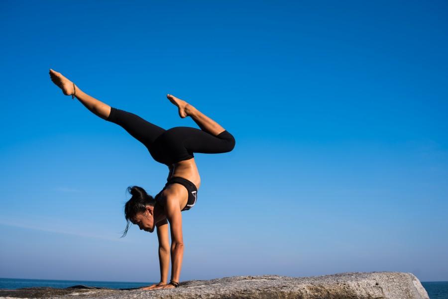 Yoga e pilates per ritrovare l'energia interiore