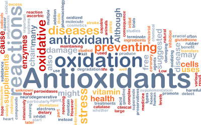 L'importanza degli antiossidanti ai cambi di stagione