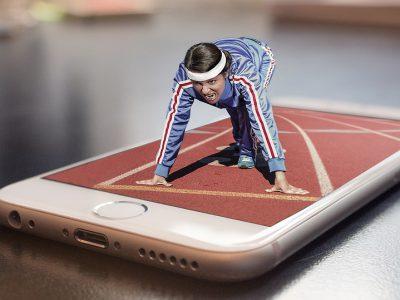 Le 4 app dedicate al fitness che ti consiglio!