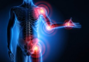 7 cause del dolore alle articolazioni