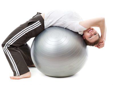 Come aumentare la massa muscolare