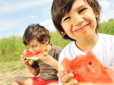 I giovani e l'alimentazione, cosa c'è da sapere?