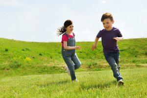 bambini e integrazione