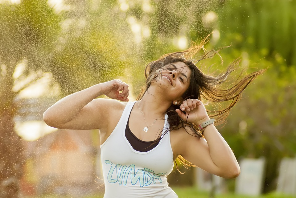 Bokwa fitness: attività cardiovascolare in musica!