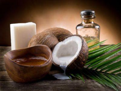 Le proprietà benefiche del cocco