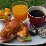 colazione in europa