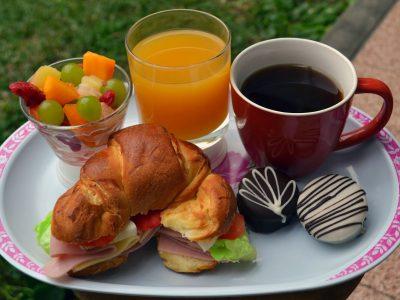 La colazione europea: il pasto tipico dei campioni nel continente