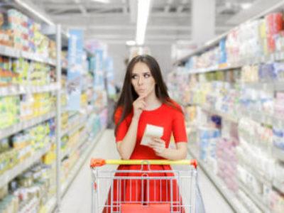 Alla scoperta delle etichette alimentari!