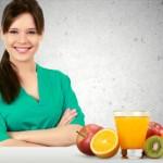 donna e frutta1