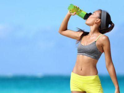 Idratazione e Depurazione: Fondamentali con il Caldo d'Estate