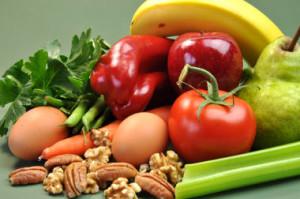 frutta verdura e uova1