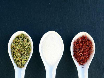 Gli ingredienti migliori per un'alimentazione sana