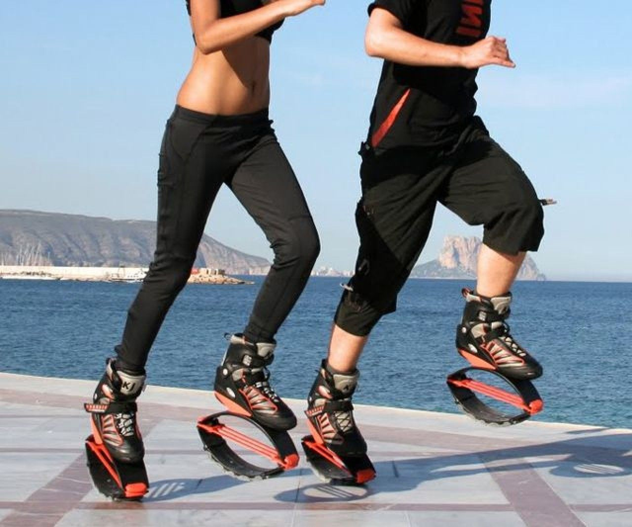 Kangoo Jumps: fitness e divertimento garantito