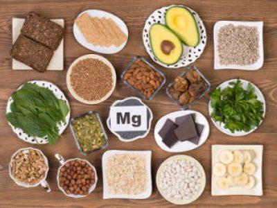 Qual è il nostro fabbisogno di magnesio?
