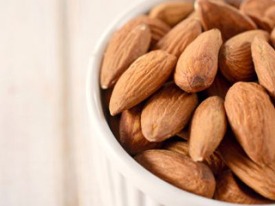 L'importanza della frutta secca
