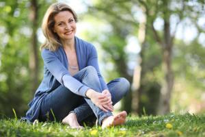 Come puoi affrontare la menopausa?