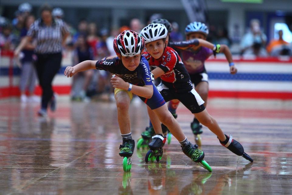 Pattinaggio e skateboarding: scopriamo due sport estremi!
