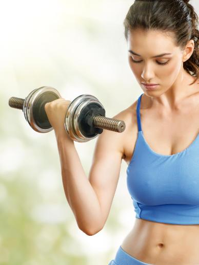 sollevamento dei pesi