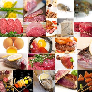 Alla scoperta del tipo metabolico proteico!