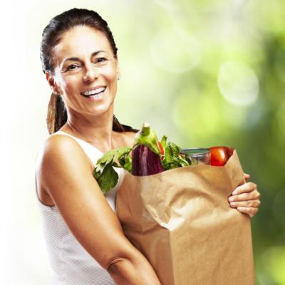 sacco di verdura 1