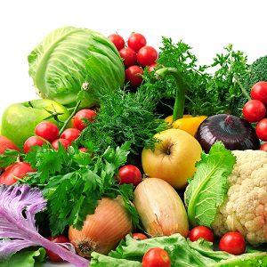 cibo e dieta