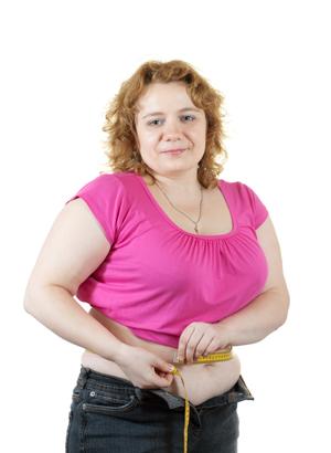 Sovrappeso: cause e rimedi